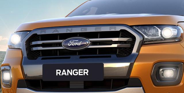 Giảm giá nhưng Ford Ranger Wildtrak 2018 tại Việt Nam lại có hàng loạt nâng cấp mới - Ảnh 1.