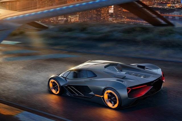 Hậu duệ Lamborghini Aventador sử dụng động cơ hybrid trên 1.000 mã lực lùi ngày ra mắt - Ảnh 2.
