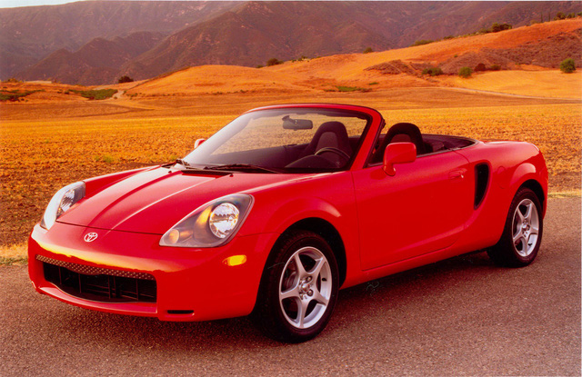 Sau Supra, Toyota cùng lúc hồi sinh 2 huyền thoại  - Ảnh 1.