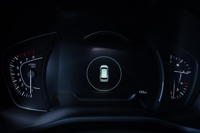 5 công nghệ xe nổi bật nhất năm 2018: Hyundai Santa Fe 2019 có tới 2 đại diện - Ảnh 3.