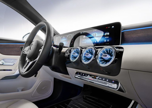 5 công nghệ xe nổi bật nhất năm 2018: Hyundai Santa Fe 2019 có tới 2 đại diện - Ảnh 5.