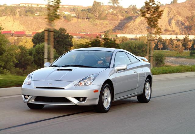 Sau Supra, Toyota cùng lúc hồi sinh 2 huyền thoại  - Ảnh 2.