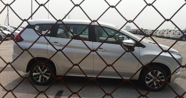 Khan hàng Mitsubishi Xpander, khách muốn mua phải chờ sang năm - Ảnh 2.