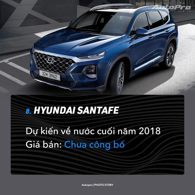 Đây là loạt xe đáng chú ý trong phân khúc SUV 7 chỗ sôi động nhất hiện nay tại Việt Nam - Ảnh 8.