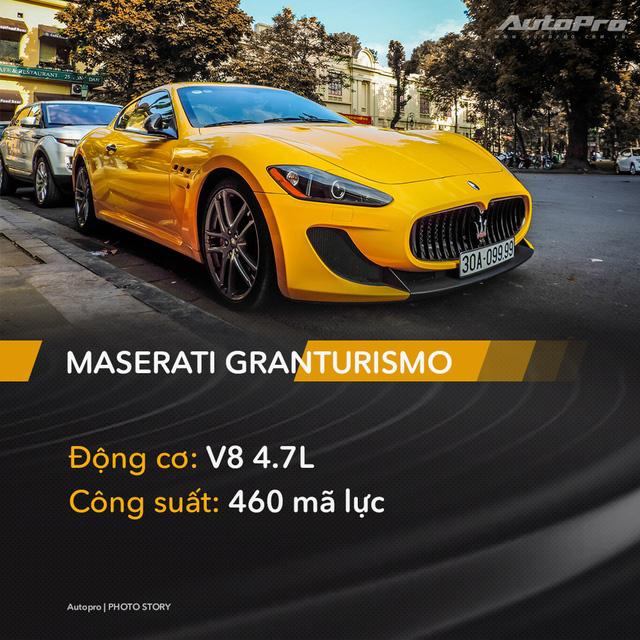 đầu tư giá trị - 1 1537958521841320945186 - Những siêu xe/xe sang đeo biển số đẹp nhất Việt Nam (P.1)