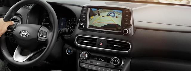 5 công nghệ nổi bật trên Hyundai Kona: 2 cái tên đã bị cắt bỏ ở Việt Nam - Ảnh 5.