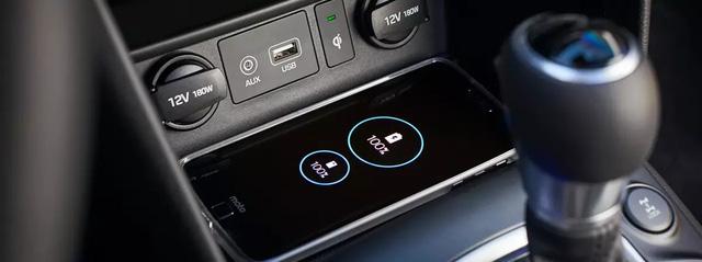 5 công nghệ nổi bật trên Hyundai Kona: 2 cái tên đã bị cắt bỏ ở Việt Nam - Ảnh 1.