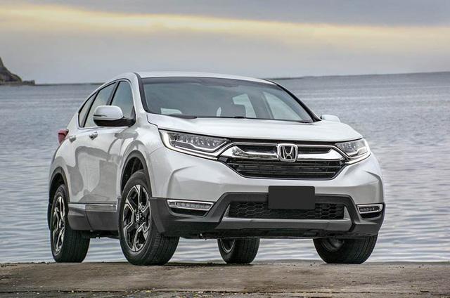 Chênh 200 triệu, Subaru Forester nhập Thái hơn thua gì so với Mazda CX-5 và Honda CR-V? - Ảnh 3.
