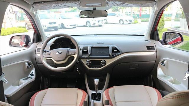Chọn mua Toyota Wigo, Hyundai Grand i10 hay Kia Morning: Cuộc đấu thương hiệu và trang bị - Ảnh 6.