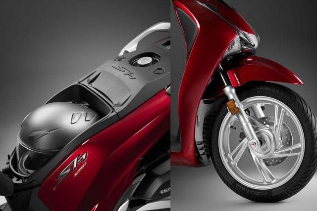 Cháy hàng, độn giá ở Việt Nam, Honda SH150i không bán nổi xe nào trong 4 tháng ở Indonesia