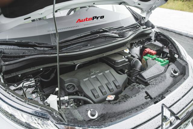 Đánh giá Mitsubishi Xpander: Cơ hội vụt sáng doanh số đã tới - Ảnh 14.