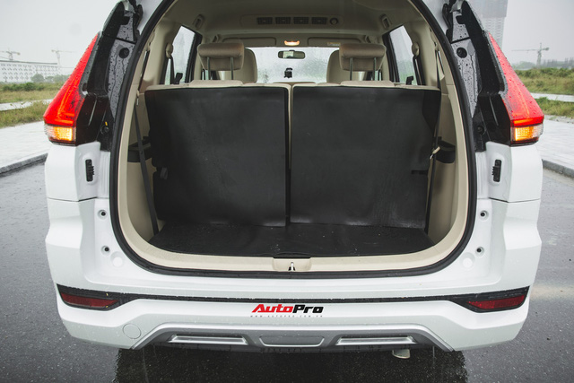 Đánh giá Mitsubishi Xpander: Cơ hội vụt sáng doanh số đã tới - Ảnh 13.