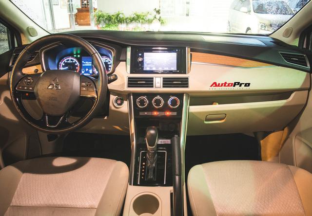 Đánh giá Mitsubishi Xpander: Cơ hội vụt sáng doanh số đã tới - Ảnh 6.