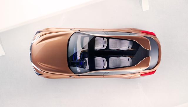 Lexus hé lộ chủ lực bí ẩn mới, liệu có phải LF-1? - Ảnh 5.