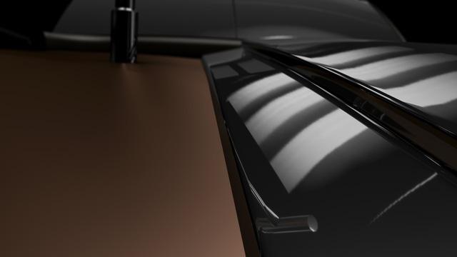 Lexus hé lộ chủ lực bí ẩn mới, liệu có phải LF-1? - Ảnh 1.