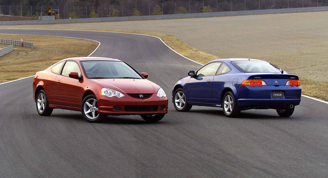 Acura hồi sinh dòng xe thể thao Type S - linh hồn hiệu suất cao của Honda - Ảnh 1.