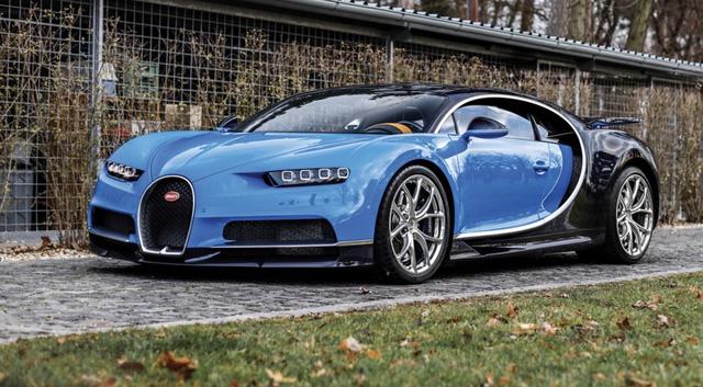 Bugatti là hãng xe đầu tiên chế tạo cùm phanh titan bằng cách in 3D - Ảnh 2.