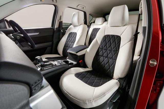Mazda CX-5 độ bodykit sang chảnh hơn - Ảnh 5.
