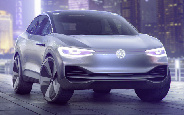 Volkswagen trở lại với sản lượng hơn 6 triệu xe trong năm 2017 - Ảnh 4.