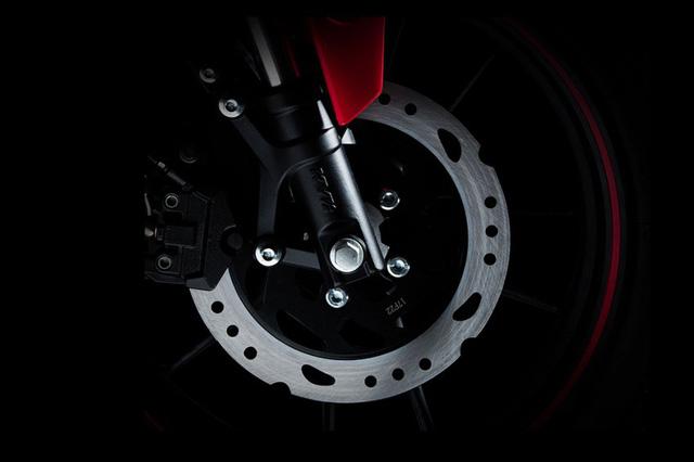 GPX Demon 150GR - xe nhái Ducati Panigale tiếp tục ra mắt tại Đông Nam Á - Ảnh 5.