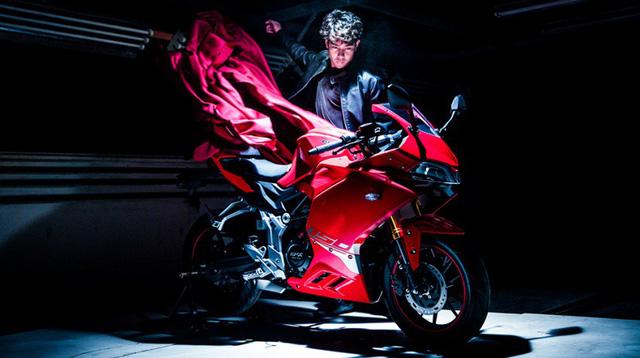 GPX Demon 150GR - xe nhái Ducati Panigale tiếp tục ra mắt tại Đông Nam Á - Ảnh 6.