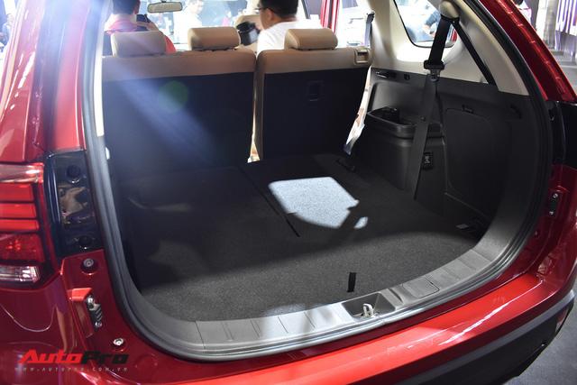 Chi tiết Mitsubishi Outlander lắp ráp trong nước giá từ 808 triệu đồng - Ảnh 17.