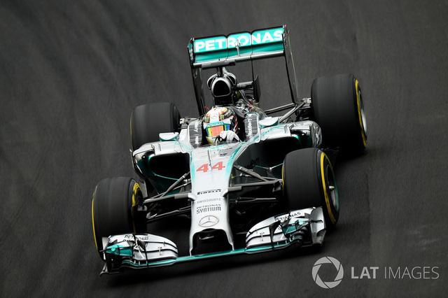 Những xe đua F1 thành công nhất mọi thời đại - Ảnh 3.