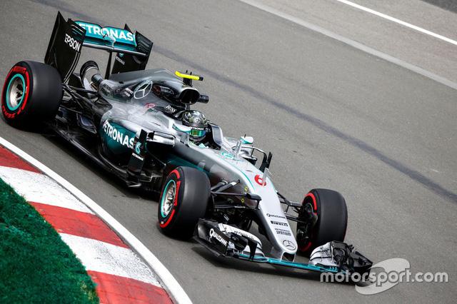 Những xe đua F1 thành công nhất mọi thời đại - Ảnh 1.