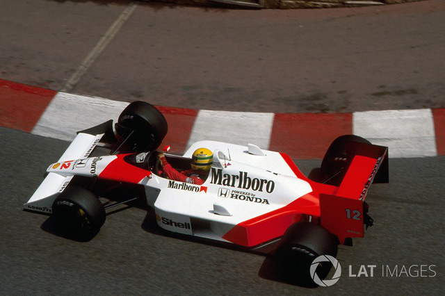 Những xe đua F1 thành công nhất mọi thời đại - Ảnh 5.