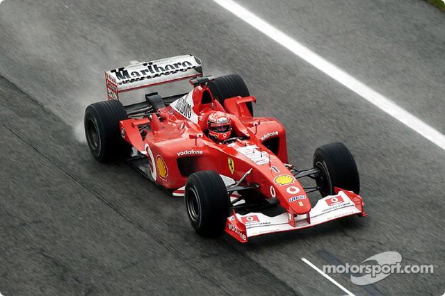 Những xe đua F1 thành công nhất mọi thời đại - Ảnh 6.