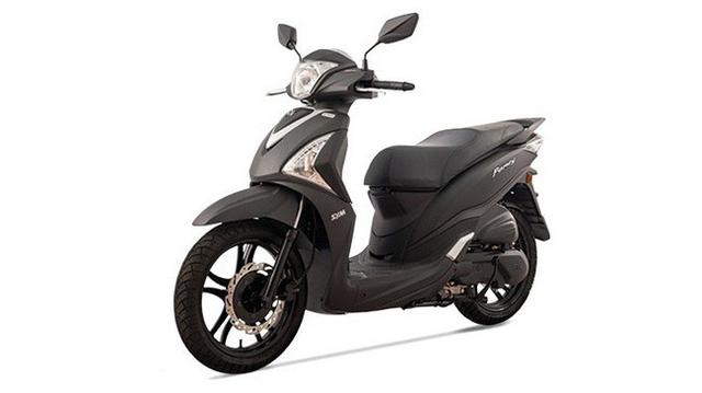 Loạt xe máy mới, giá mềm đáng chú ý ra mắt tại Việt Nam trong năm 2017 - Ảnh 7.