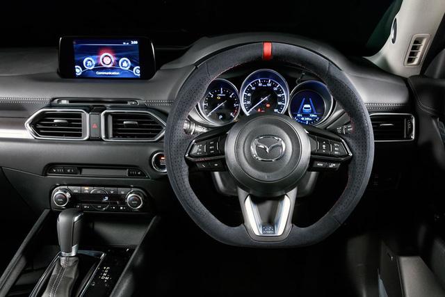 Mazda CX-5 độ bodykit sang chảnh hơn - Ảnh 4.