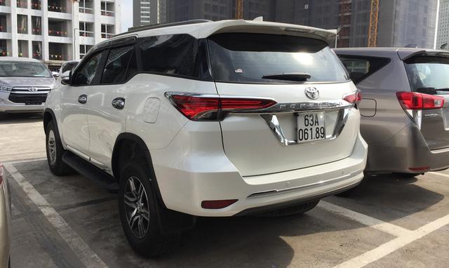 Vì sao người miền Nam chuộng xe Toyota Fortuner và Innova gấp ba lần phía Bắc? - Ảnh 2.