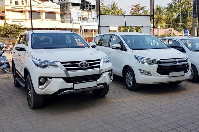Thích Chevrolet Trailblazer nhưng sẽ mua Toyota Fortuner - Tâm lý khó bỏ của người Việt - Ảnh 3.