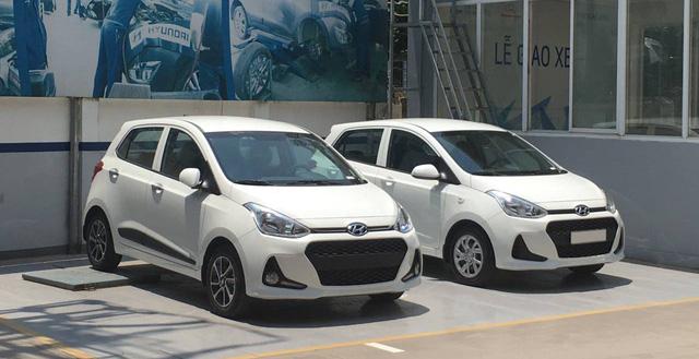 Hyundai Grand i10 mất ngôi xe bán chạy nhất Việt Nam - Ảnh 3.