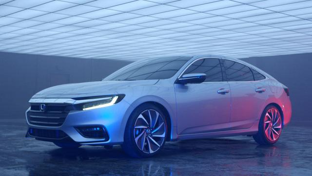 Triển lãm ô tô Bắc Mỹ - Kỳ vọng thổi bùng thị trường xe 2018 - Ảnh 11.