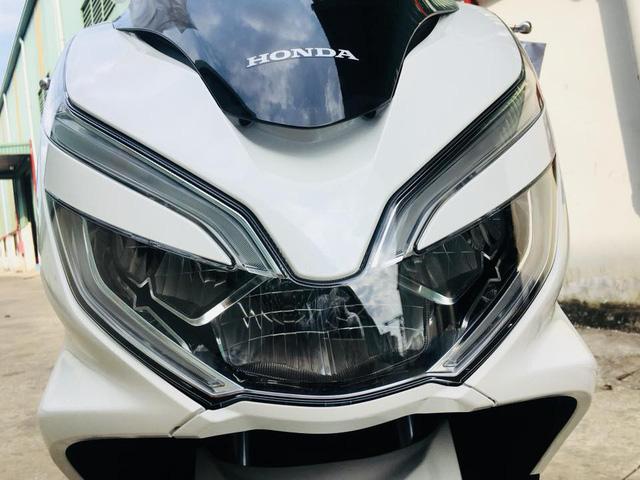 Xem trước Honda PCX 2018 trước khi lên kệ - ảnh 2