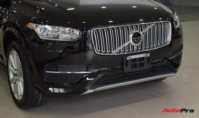 Volvo XC90 T6 lăn bánh hơn 27.000km được rao bán lại giá 3,1 tỷ đồng - Ảnh 3.