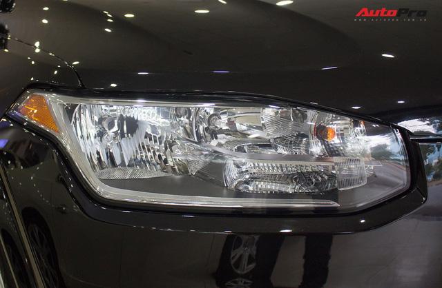 Volvo XC90 T6 lăn bánh hơn 27.000km được rao bán lại giá 3,1 tỷ đồng - Ảnh 10.