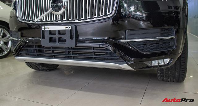 Volvo XC90 T6 lăn bánh hơn 27.000km được rao bán lại giá 3,1 tỷ đồng - Ảnh 9.