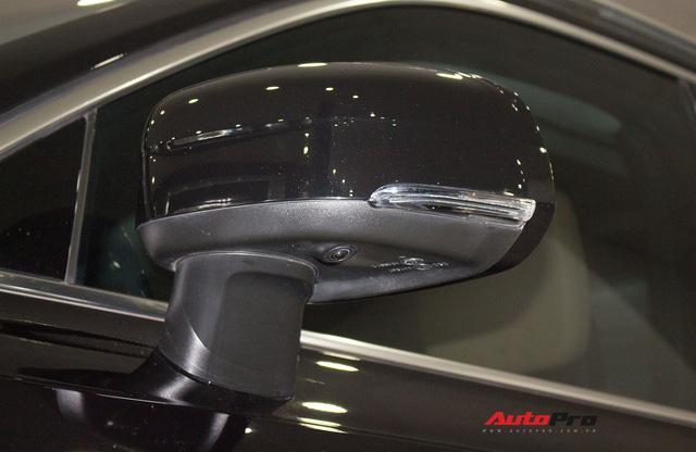Volvo XC90 T6 lăn bánh hơn 27.000km được rao bán lại giá 3,1 tỷ đồng - Ảnh 7.