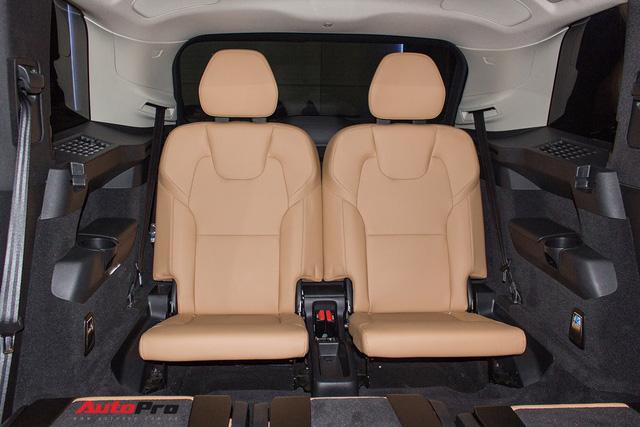 Volvo XC90 T6 lăn bánh hơn 27.000km được rao bán lại giá 3,1 tỷ đồng - Ảnh 26.
