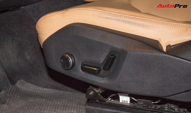 Volvo XC90 T6 lăn bánh hơn 27.000km được rao bán lại giá 3,1 tỷ đồng - Ảnh 20.