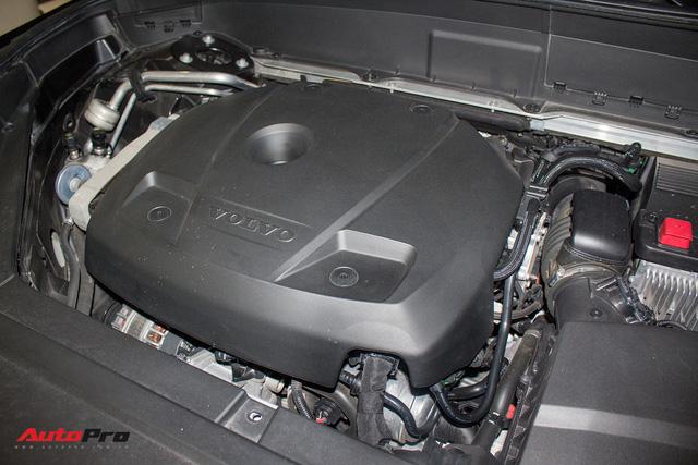 Volvo XC90 T6 lăn bánh hơn 27.000km được rao bán lại giá 3,1 tỷ đồng - Ảnh 29.