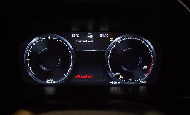 Volvo XC90 T6 lăn bánh hơn 27.000km được rao bán lại giá 3,1 tỷ đồng - Ảnh 23.