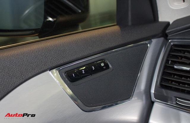 Volvo XC90 T6 lăn bánh hơn 27.000km được rao bán lại giá 3,1 tỷ đồng - Ảnh 21.
