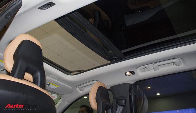 Volvo XC90 T6 lăn bánh hơn 27.000km được rao bán lại giá 3,1 tỷ đồng - Ảnh 22.