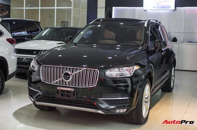 Volvo XC90 T6 lăn bánh hơn 27.000km được rao bán lại giá 3,1 tỷ đồng - Ảnh 31.