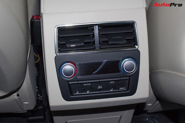 Zotye Z8 2.0 Turbo - SUV 5 chỗ Trung Quốc giá bằng một nửa Honda CR-V 2018 - Ảnh 28.