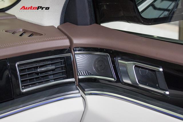 Zotye Z8 2.0 Turbo - SUV 5 chỗ Trung Quốc giá bằng một nửa Honda CR-V 2018 - Ảnh 22.